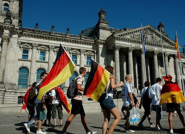 Niemcy, szczególnie ci dobrze wykształceni, coraz chętniej szukają pracy w Polsce /© Panthermedia