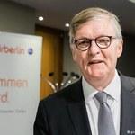 Niemcy: Szef Air Berlin w ogniu krytyki