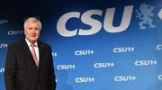 Niemcy: Szef CSU chce koalicji z SPD