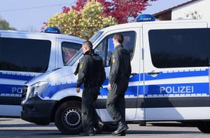Niemcy: Sześciolatek nie chciał iść do szkoły, matka wezwała policję