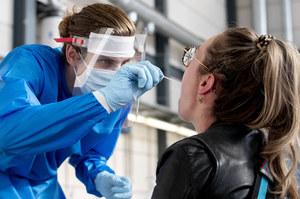 Niemcy: Szybkie testy na COVID-19 płatne od poniedziałku