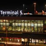 Niemcy: Terminal 5 lotniska BER będzie zamknięty z powodu spadku liczby pasażerów