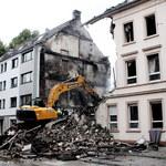 Niemcy. To mieszkaniec odpowiada za eksplozję budynku?