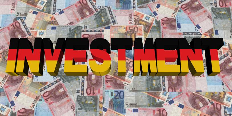 Niemcy to najważniejszy partner gospodarczy Polski /123RF/PICSEL