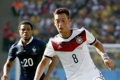 Niemcy triumfują na Maracanie