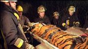 Niemcy: Tygrys na przechadzce