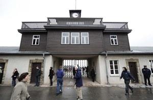 Niemcy: Uchodźcy zamieszkają w byłym obozie koncentracyjnym?