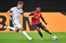 Niemcy vs Hiszpania w Lidze Narodów: Hiszpanie wydarli remis w 96. minucie!