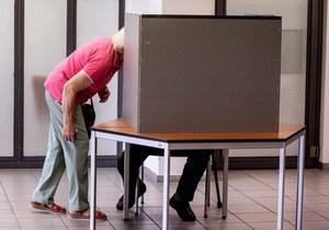 Niemcy: W Saksonii-Anhalt zwycięża CDU