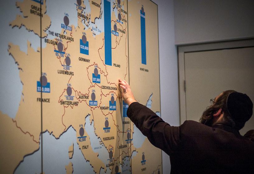 Niemcy w trakcie II wojny światowej zamordowali miliony więźniów obozów koncentracyjnych /Getty Images