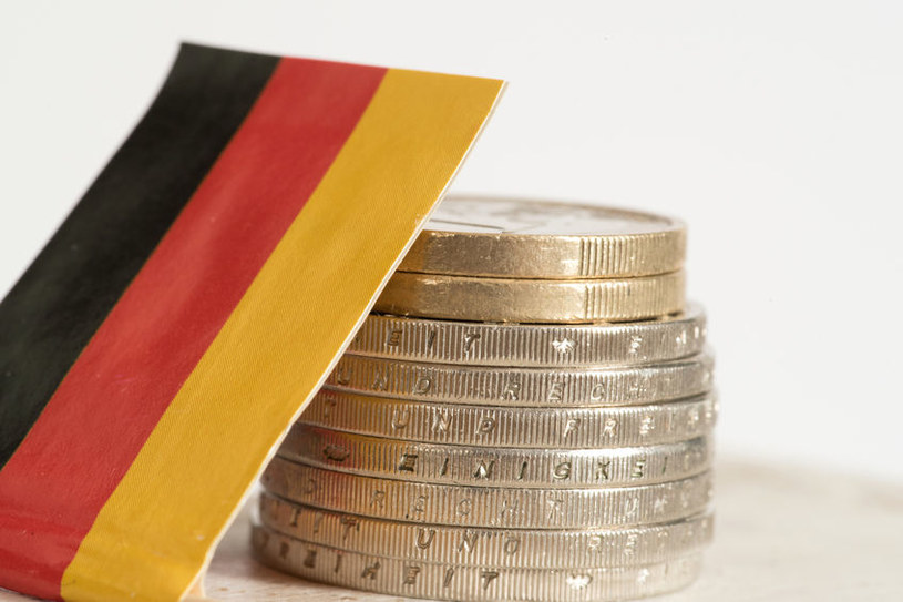 Niemcy walczą z gospodarczymi skutkami epidemii /123RF/PICSEL