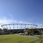 Niemcy wchodzą na Stadion Śląski