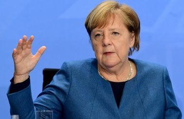 The Germans injected lockdown. Merkel: we Need to take action