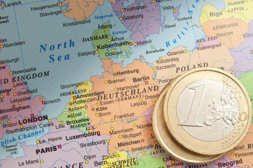 Niemcy wprowadzają płacę minimalną /123RF/PICSEL