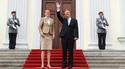 Niemcy: Wulff zaprzysiężony na prezydenta