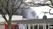 Niemcy: Wybuch w zakładach chemicznych w Marl, są ranni