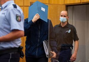Niemcy: Wykorzystywał dzieci na działce. Został skazany na 14 lat więzienia