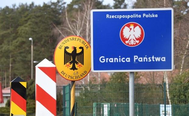 Niemcy wykreślają Polskę z listy obszarów wysokiego ryzyka zakażenia koronawirusem