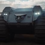 Niemcy zaprezentowali nową autonomiczną platformę wojskową