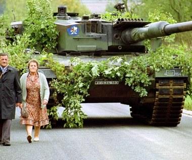 Niemcy zbudują Leoparda 3?