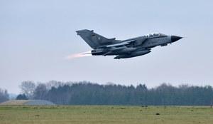 Niemcy zbudują następcę Tornado