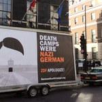 """Niemcy: Znów napisano o """"polskim obozie śmierci"""", konsulat interweniuje"""