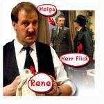 """Niemcy zobaczą """"Allo, allo"""""""