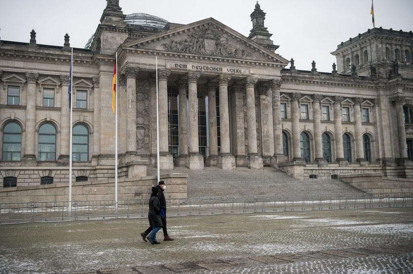 Niemcy zrealizowały swój cel w zakresie ochrony klimatu na 2020 rok. /Stefanie Loos /AFP