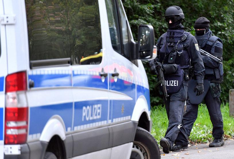 niemcy /AFP
