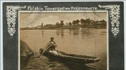 Niemen - rzeka trzech narodów