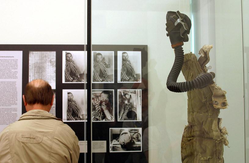 Niemieccy lekarze eksperymentowali m.in. na więźniach obozów koncentracyjnych /Getty Images