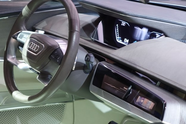 Niemieccy producenci szukają innowacji dla swoich samochodów przyszłości /INTERIA.PL