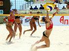 Niemieccy siatkarze plażowi stworzyli własną ligę