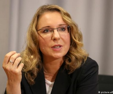 Niemiecka ekspertka: Nord Stream 2 będzie niepotrzebny