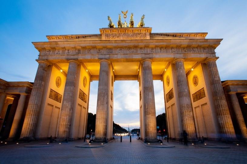 Niemiecka gospodarka hamuje w wyniku pandemii /123RF/PICSEL