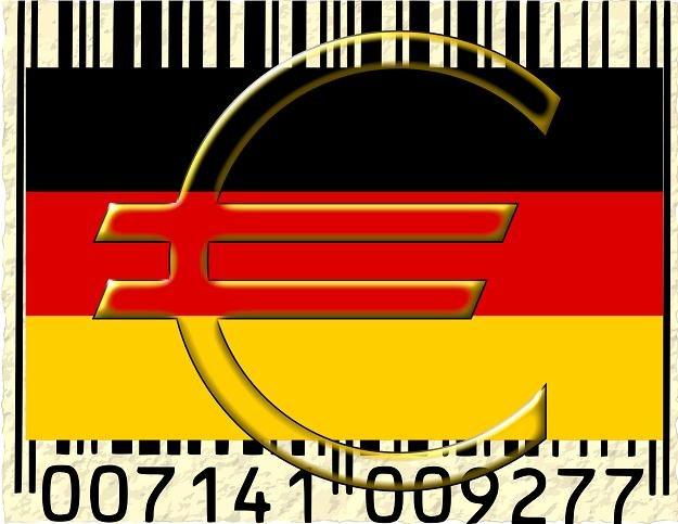 Niemiecka gospodarka mocno ucierpi /©123RF/PICSEL