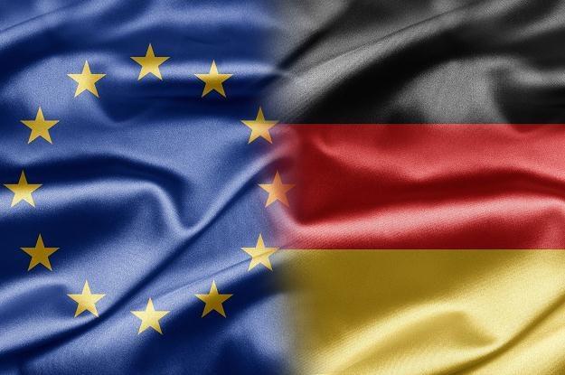 Niemiecka gospodarka, największa w Europie, wzrosła w ubiegłym roku o 0,4 proc. PKB /©123RF/PICSEL