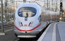 Niemiecka kolej będzie odbierać pasażerów z domu
