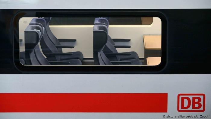 Niemiecka kolej (DB) przez lata ustanawiała rekordy obłożenia. Wraz z koronakryzysem wszystko się zmieniło /Deutsche Welle