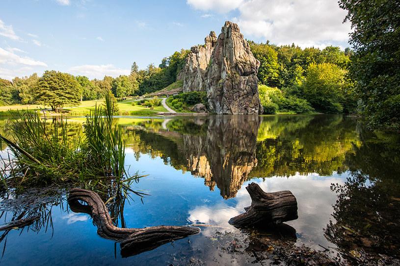Niemiecka natura potrafi zaskakiwać i zachwycać swoim pięknem, Las Teutoburski / fot. Florian Trykowski, DZT /materiały promocyjne