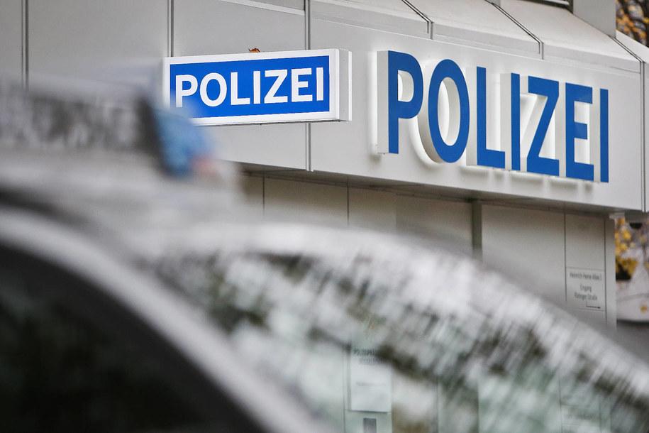 Niemiecka policja nie ściga już polskich rodziców, którzy uciekli z dzieckiem /DAVID YOUNG /PAP/EPA
