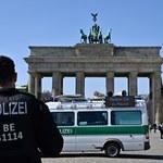 Niemiecka policja używa Pegasusa