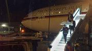 Niemiecka prasa o awaria rządowego samolotu: To katastrofa wizerunkowa Niemiec