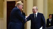Niemiecka prasa o szczycie Trump-Putin: Triumf rosyjskiego prezydenta