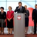 Niemiecka prasa o zmianach w rządzie w Polsce: Reakcja na sondaże