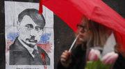 Niemiecka prasa: Oficer KGB został XXI-wiecznym autokratą