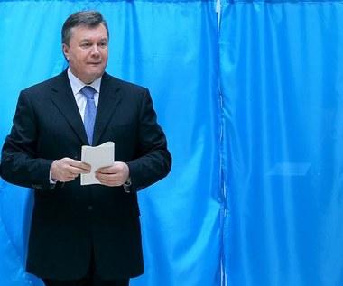 Niemiecka prasa: Po wyborach droga na Zachód jest dla Ukrainy zamknięta