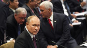 Niemiecka prasa: Putin zrobi wszystko, żeby Ukraina upadła