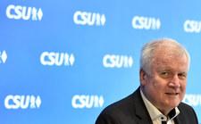 Niemiecka prasa: Seehofer – starzec, który się kompletnie pogubił