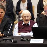 Niemiecka prokuratura: Były strażnik Auschwitz pójdzie do więzienia